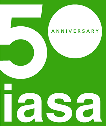 IASA 2019 - 50th Annual Conference